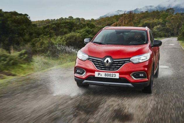 Renault Kadjar, la prova de Il Fatto.it – Oltre il restyling