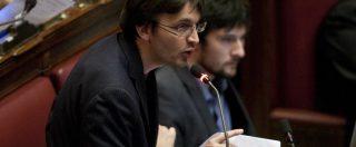Caro Matteo Dall'Osso, ti hanno lasciato solo. Anche il M5s si è dimenticato dei disabili
