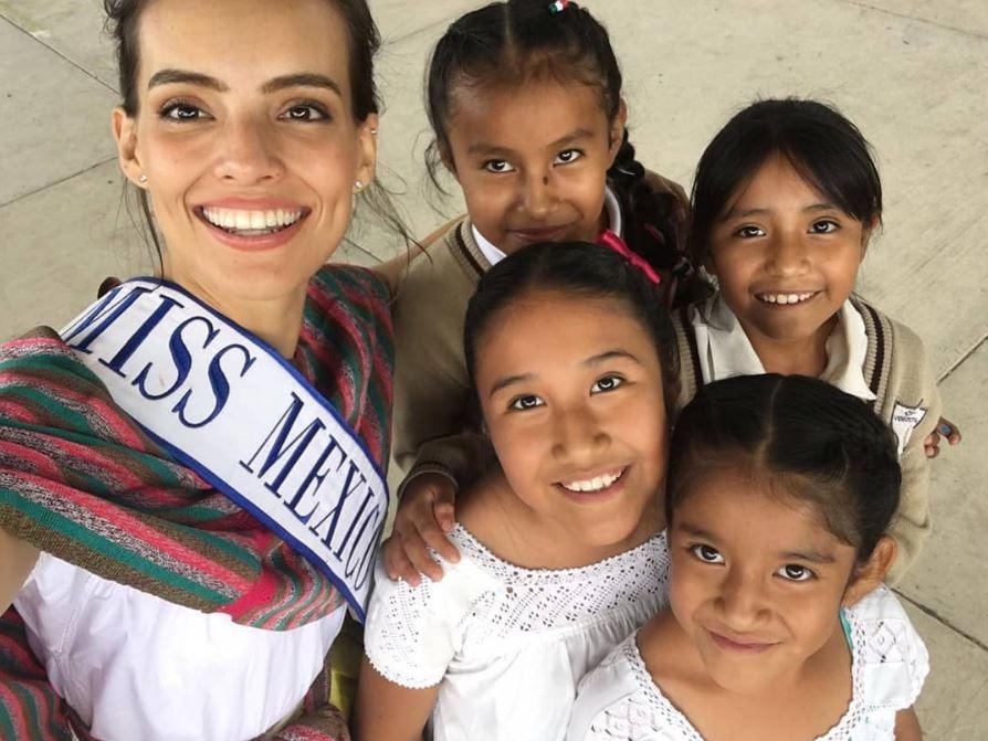 Il Numero Di Ragazze Madri Adolescenti In Messico Messaggi Di Donne