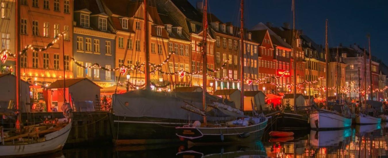 Natale, cinque idee regalo per chi ama la navigazione