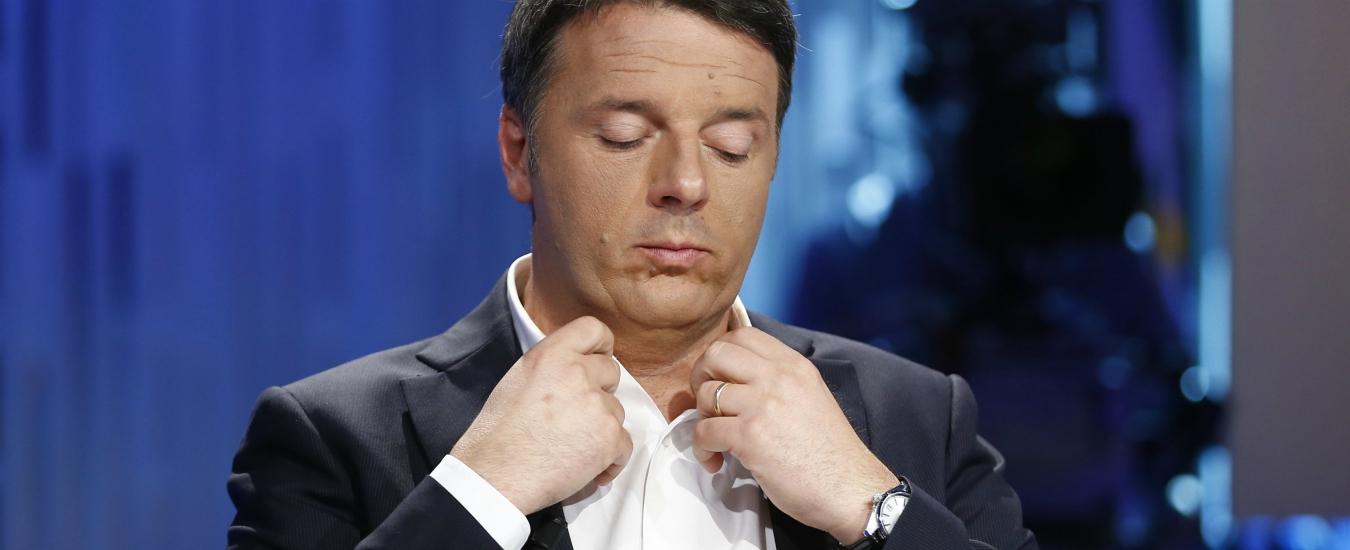 Caro Matteo Renzi, finalmente glielo posso dire: grazie
