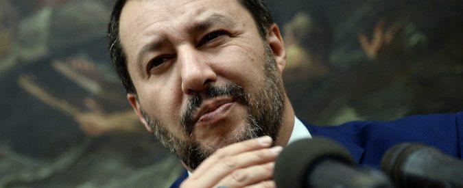 Salvini, tre motivi per cui dovremmo smetterla di (s)parlare di lui
