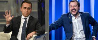 """Sicurezza, Di Maio e Salvini contro sindaci """"disobbedienti"""". Palazzo Chigi propone incontro, ma la Lega spacca l'Anci"""
