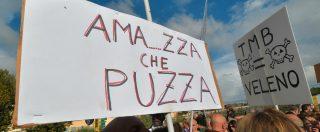 Rifiuti Roma, Regione pronta a prorogare i permessi ai tmb Salario e Rocca Cencia