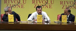 """Tav, il 4 dicembre Salvini si diceva contrario al referendum: """"Politica si prenda le sue responsabilità"""""""
