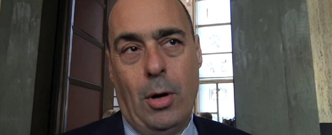 """Salario minimo, Zingaretti (Pd): """"Presentata una proposta importante"""". Risposta M5s: """"È una farsa assoluta"""""""