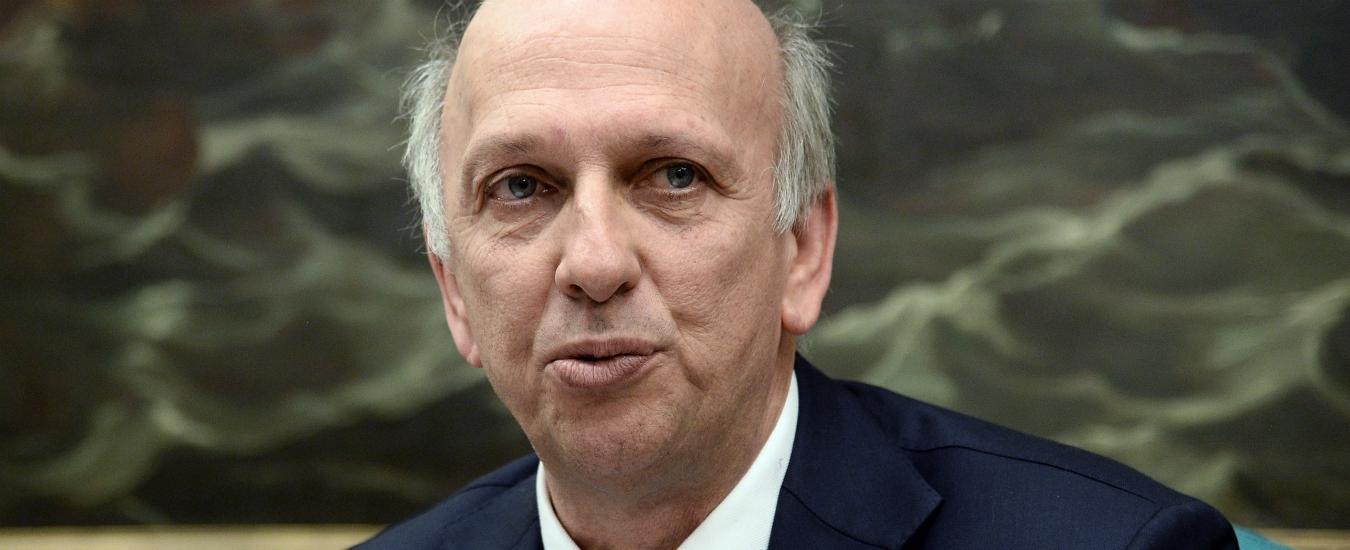 Agenzia spaziale italiana, nelle mani del ministro Bussetti la cinquina da cui uscirà il nuovo presidente: ecco i nomi