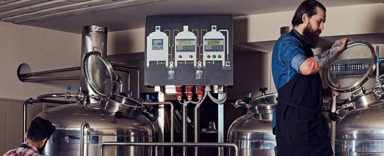 Birra fatta in casa con le capsule come quelle del caffè? Si può con LG HomeBrew