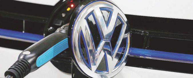 Volkswagen, dal 2026 inizia la fuga dal diesel