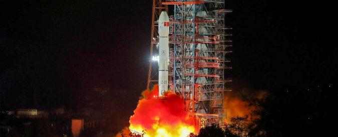 La Cina punta al lato oscuro della Luna. E gli interessi di Pechino non sono solo scientifici