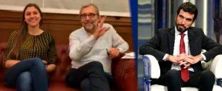 Primarie Pd, pure i renziani si spaccano: mentre una parte converge su Martina, Giachetti e Ascani si candidano in ticket