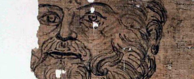 Papiro di Artemidoro, dichiarato falso ignorando la comunità scientifica. Spataro ha sentito solo il parere di Canfora