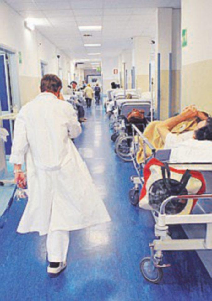 """Lo pneumologo: """"Ecco i pericoli per i romani asmatici"""""""