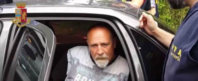 Giancarlo Massidda fermato in Argentina: evaso nel 2010, il narcos italiano era tra i 100 criminali più pericolosi nel mondo