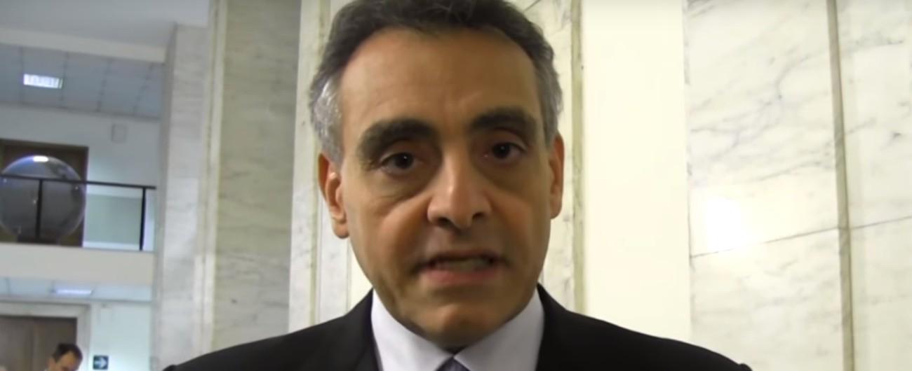 Libia, Buccino è il nuovo ambasciatore Giuseppe Perrone sarà spostato a Teheran