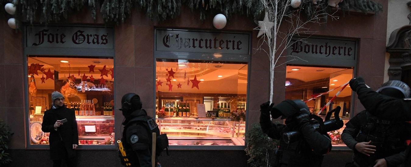 Attentato Strasburgo, per non darla vinta ai terroristi stasera vado a un mercatino di Natale