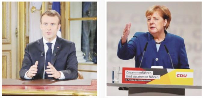L'altra emergenza di Macron (e intanto il deficit va al 3,4%)