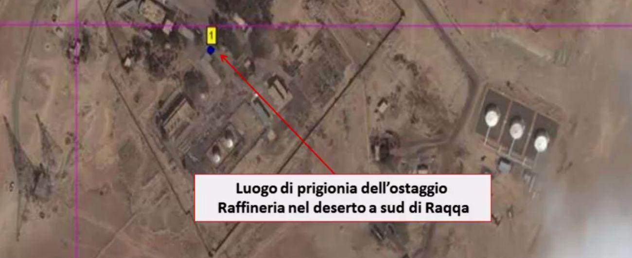 Terrorismo, individuata dal Ros cellula Isis che rapì cooperante italiano