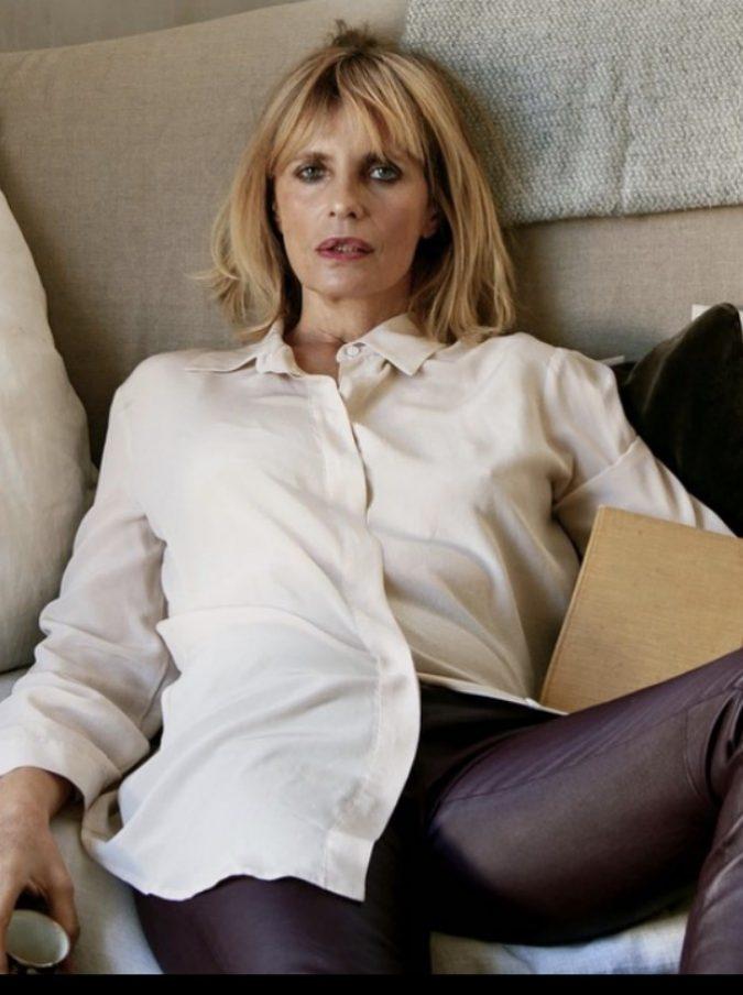 """Isabella Ferrari: """"La scena di sesso con Nanni Moretti è il mio primo risultato su YouTube? Io la eliminerei per sempre"""""""