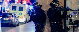 """Strasburgo, 3 morti. Killer in fuga: """"Può essere su una Ford Fiesta"""". Grave il giornalista italiano ferito – LA DIRETTA"""