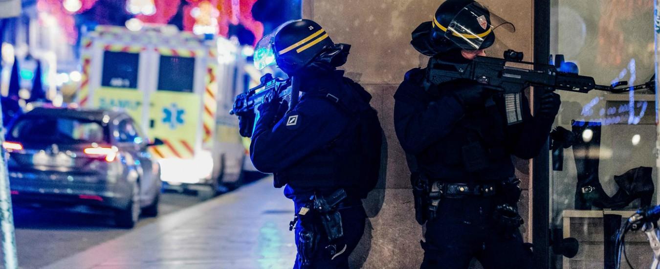 Strasburgo, cinque fermati per l'attentato a mercatino Natale in cui morì Megalizzi. Arresti dopo verifiche su armi del killer