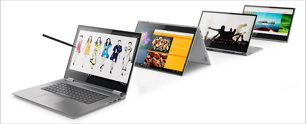 Lenovo Yoga 730:  buone prestazioni e portabilità, migliorabile il layout della tastiera – La nostra prova
