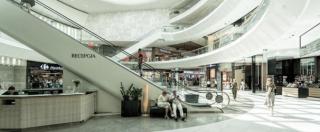 Centri commerciali del futuro: sempre più spazio a intrattenimento e edutainment.