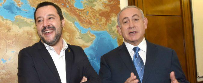 Salvini, chiamare terroristi i militanti di Hezbollah è un assist per Israele