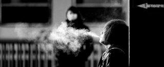 Svezia, esteso divieto di fumo all'aperto: stop anche in parchi e banchine dei treni