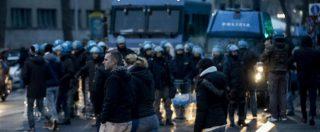 Lazio-Eintracht, tensioni nei pressi dello stadio Olimpico: cinque tifosi tedeschi fermati a Roma
