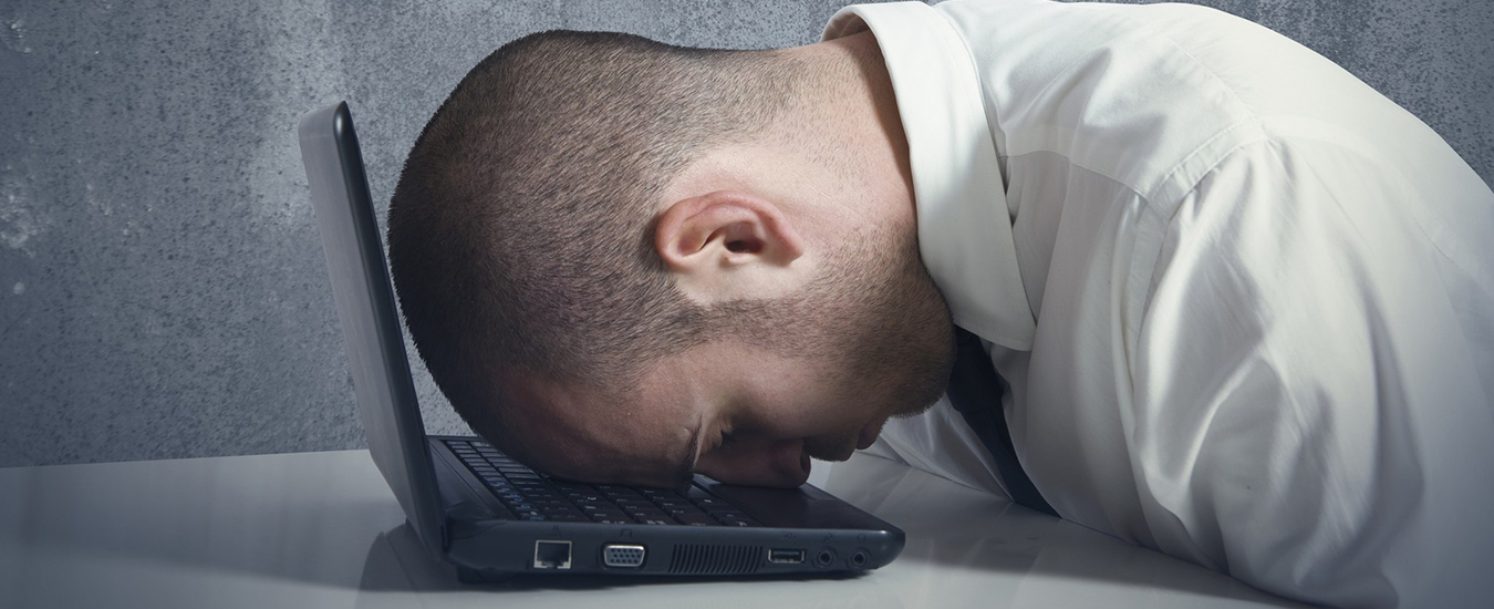 Burnout, per l'Oms lo stress da lavoro è una sindrome. E si può diagnosticare