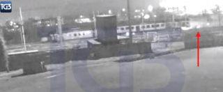 Incidente Pioltello, nei filmati di una ditta le scintille nel punto zero giorni prima del disastro