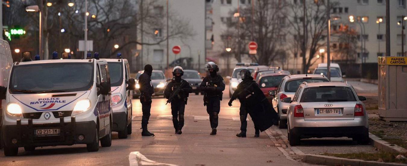 Attentato Strasburgo, l'attentatore Cherif Chekatt è stato ucciso in un blitz