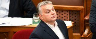 """Ungheria, Orban sfida ancora la Ue: via libera a """"legge sulla schiavitù"""" e alla riforma per controllare i giudici"""