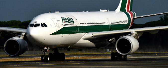 Alitalia, chiusa tratta Roma-Tehran per embargo Usa. Un'offesa che irrita l'Iran