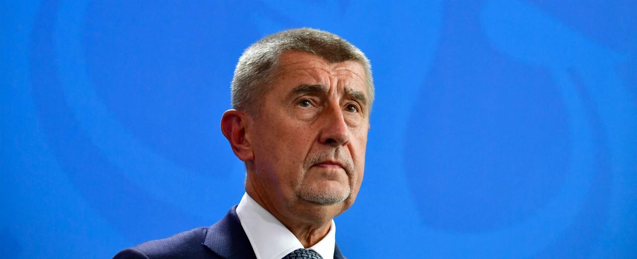 """Agricoltura, Ue sospende fondi all'azienda del premier ceco Andrej Babis: """"Conflitto di interessi, restituisca quelli ricevuti"""""""