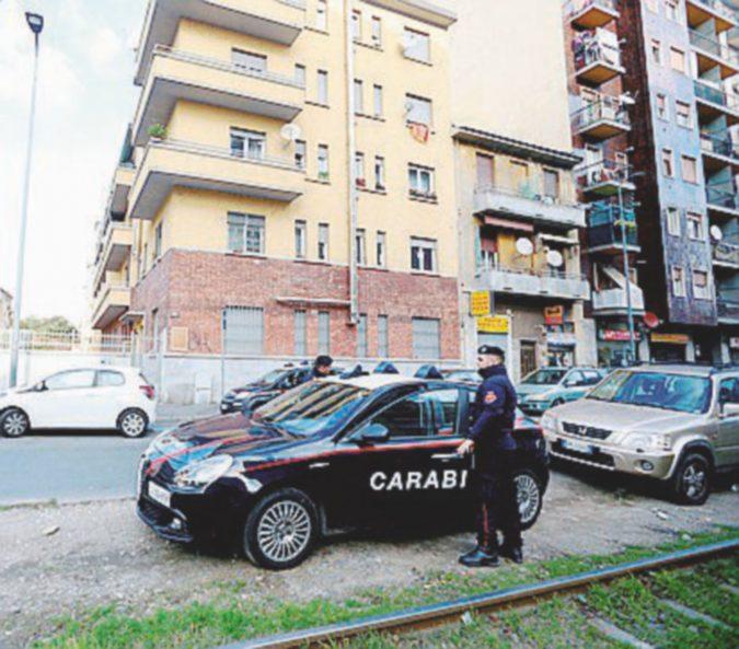 """Case popolari """"okkupate"""" al Giambellino, nove antagonisti ai domiciliari"""
