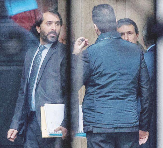 Corruzione, Marra condannato a 3 anni e 6 mesi