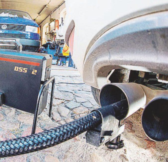 """Emissioni diesel, Corte Ue boccia i limiti: """"Troppo alti"""". Che per ora non cambiano"""