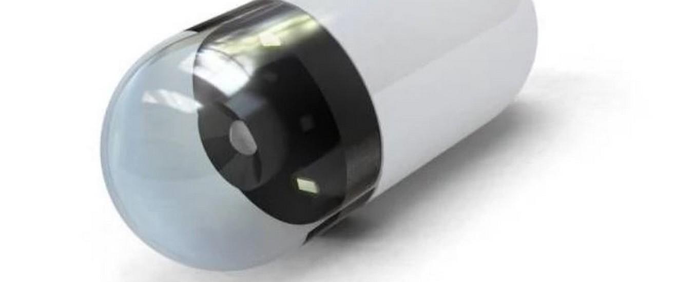 All'Ospedale di Ravenna la pillola hi-tech con telecamere integrate ha soppiantato la colonoscopia