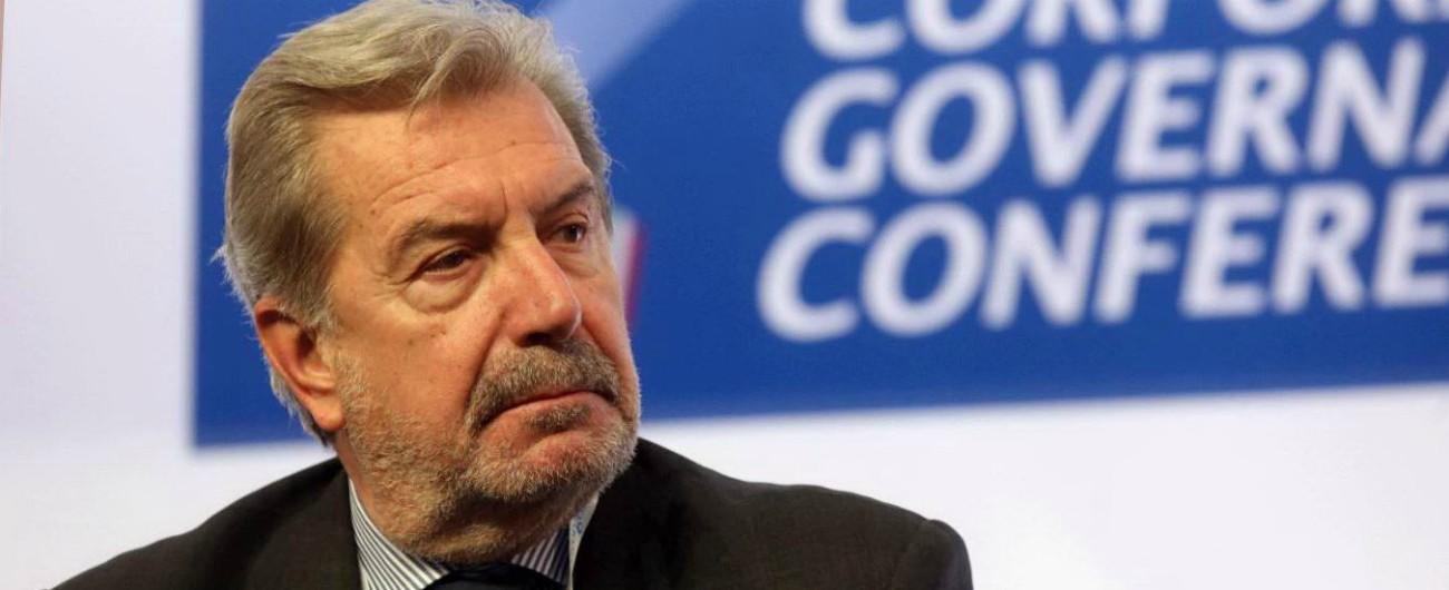 """Tim, Vivendi vuole cacciare 5 consiglieri (Conti compreso): """"Non indipendenti"""". E candida Bernabè e Galateri"""