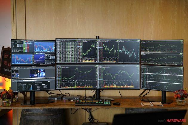 Monitor Dell per professionisti, arriva il 49 pollici curvo