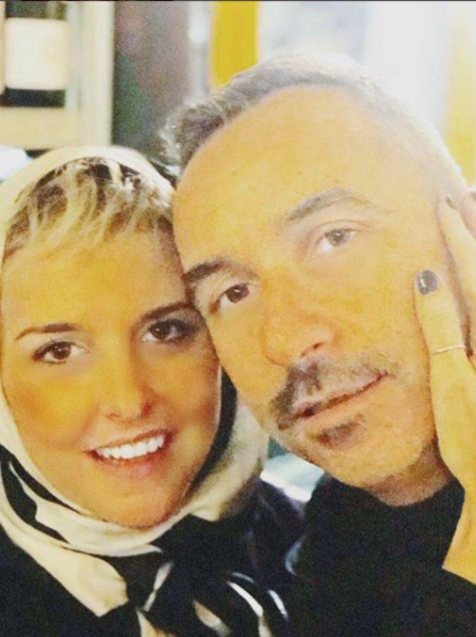 """Nadia Toffa su Instagram: """"Vi presento una delle persone più importanti della mia vita"""""""