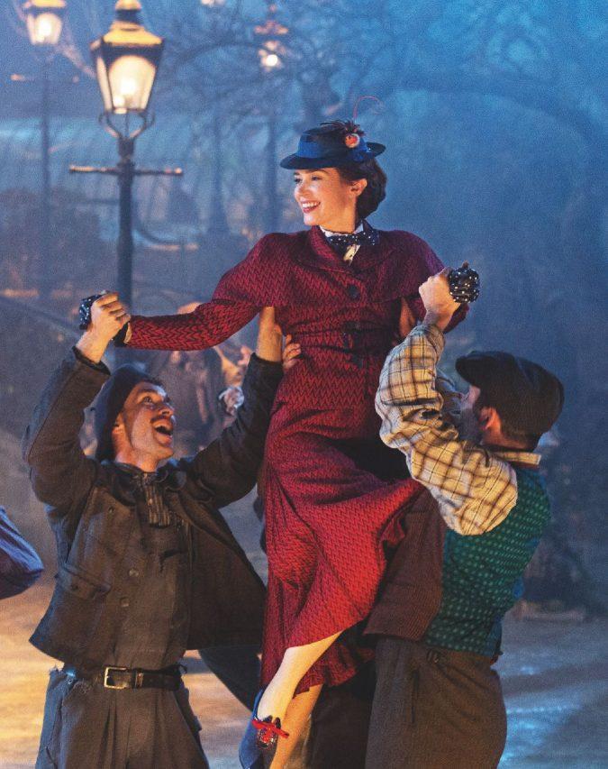 """""""Praticamente perfetta"""": Mary Poppins non si imita"""