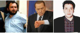 """Berlusconi, Brusca: """"Messina Denaro disse che Graviano lo incontrava. Al polso dell'ex premier orologio da 500 milioni"""""""