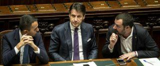 """Manovra, in serata il vertice per chiudere Salvini: """"Nessuna nuova tassa sull'auto"""" Di Maio: 'Mi fido degli alleati di governo'"""