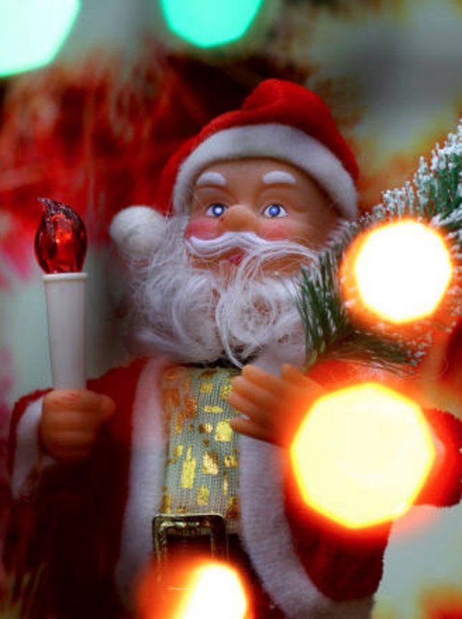 Andare Da Babbo Natale.Babbo Natale Andare Fino In Lapponia Per Santa Klaus