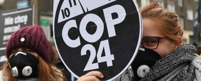 Cop24: un accordo sul clima è stato raggiunto, ma dobbiamo continuare a resistere