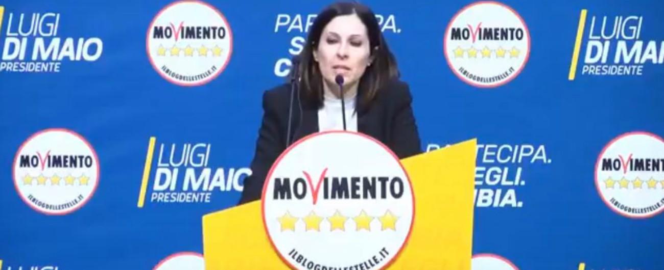 """Mara Lapia aggredita a Nuoro, una testimone contro la deputata: """"Tutto falso"""". Lei: """"Mentono per colpirmi"""""""
