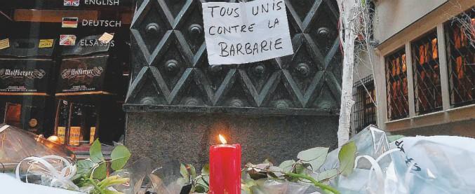 Attentato Strasburgo, morto Orent-Niedzielski: era con Megalizzi. Le vittime salgono a cinque